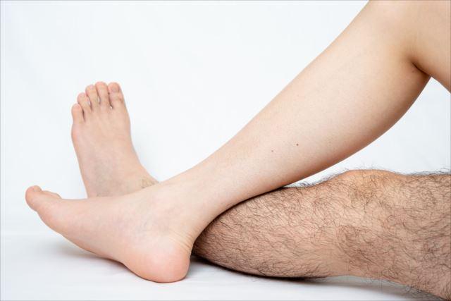 男性も脱毛する時代!男性のための脱毛サロンの選び方